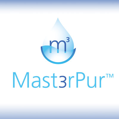 Mast3rPur Water filtration